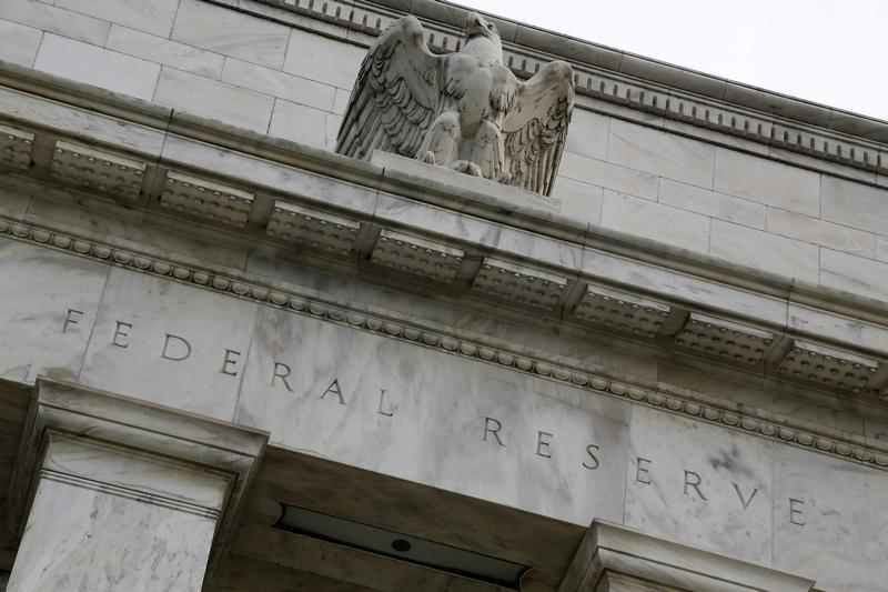 Fed confident on U.S. growth, opens door wider to rate hike