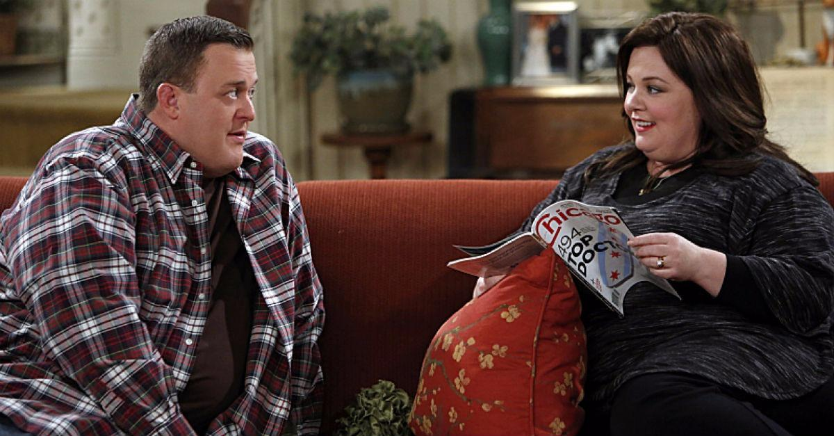Mike & Molly Officially Canceled! But Why?
