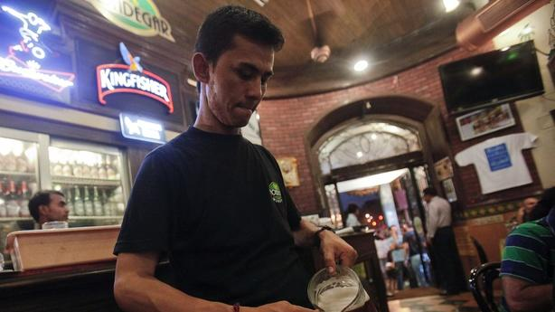 Planning a Pub Crawl in Mumbai? Better Get a Drinking Pass