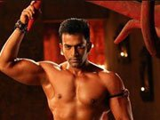 Prithviraj auditioned for AURANGZEB