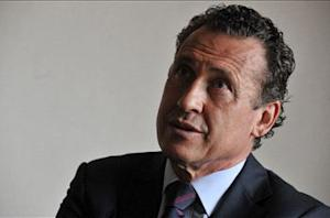 Valdano sings Ancelotti's praises as potential Madrid successor