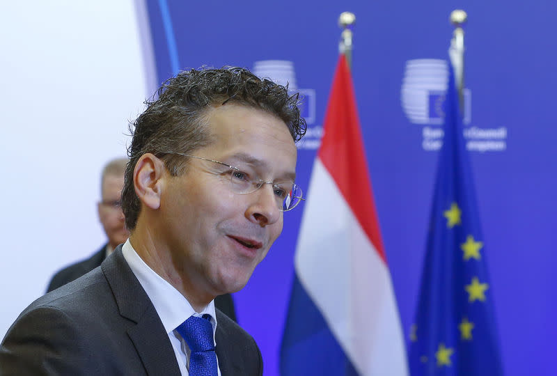 Dijsselbloem rejects calls for looser banking rules