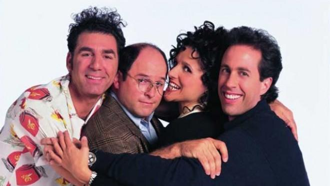Seinfeld went off the air nearly 15 years ago, but fans insist the show is still master of the sitcom domain.