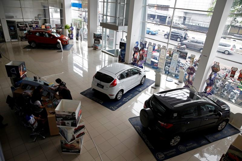 Ford's Indonesian dealers demand compensation after abrupt withdrawal