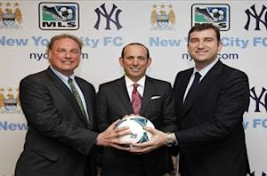 Keith Hickey: MLS expansion will display nature of league's ambitions