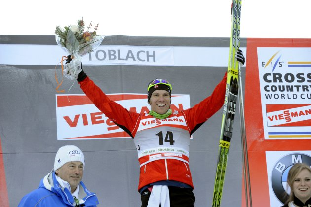FIS Tour De Ski - Men's Sprint