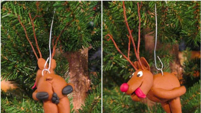 NSFW Christmas Lights Sneakily Reveal Naughty Bits
