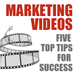 Marketing Videos: 5 Top Tips for Success [Video] image marketing videos 5 top tips