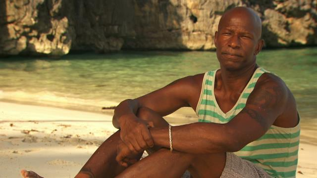 Survivor: Caramoan - Phillip The Day After