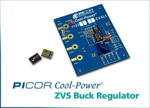 Picor Cool-Power ZVS Buck Regulators From Vicor Corporation Named One of the 2012 Hot 100 Products by UBM Tech's EDN