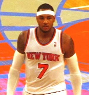 Is New York Knicks Star Carmelo Anthony Elite?