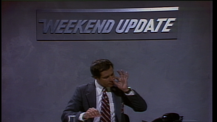 Weekend Update: Apr 11, 1981