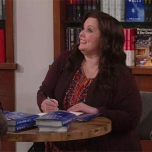 Mike & Molly - Buy The Book (Preview)