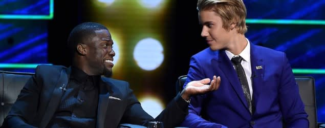 Comedians go all out at Justin Bieber roast