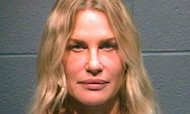 Daryl Hannah Held Over Pipeline Protest