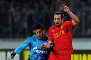 Europa League Preview: Liverpool - Zenit