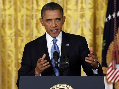 Obama: U.S. Is 'Not a Deadbeat Nation'