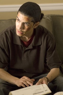 Rick Gonzalez in Universal Pictures' Illegal Tender