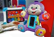7 smart toys for today's connected kids