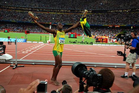 Olympics 2012: Who or What Can Beat Usain Bolt's Lightning Speed?