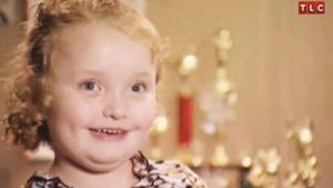 Honey Boo Boo Performs a Reading From Christopher Walken Films (Video)