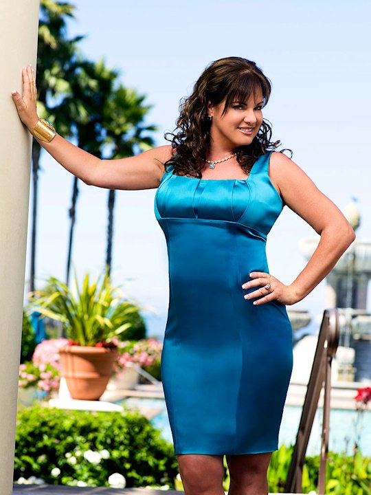 "Jeana Keough of ""The Real Housewives of Orange County."""