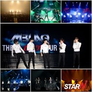 9,000 fans cheer for MBLAQ's concert in Seoul