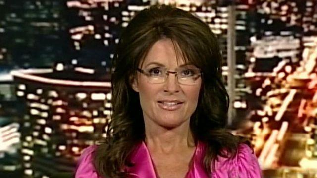 Palin: 'Nancy Pelosi is a dingbat'