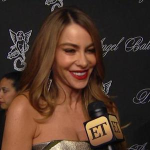 Sofia Vergara On Her Fight Against Thyroid Cancer