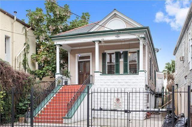 Treme Home With a New Orleans Music Past Asks $419K