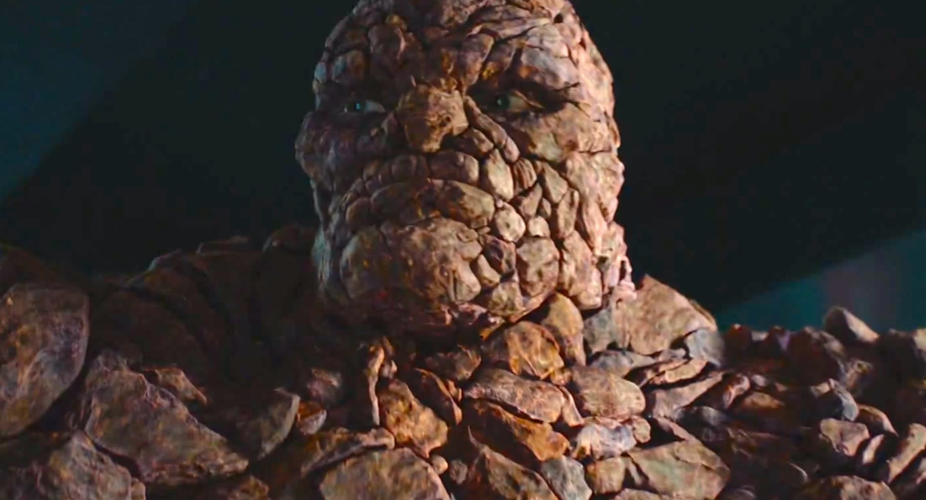 Watch the New 'Fantastic Four' Trailer