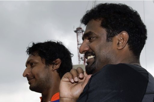 Sangakkara, Murali, Arnold involves in Charity match in Singapore today