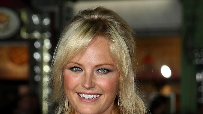 Love Happens LA Premiere 2009 Malin Akerman