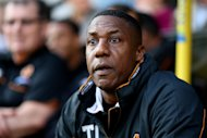 Terry Connor has left his position at Wolves