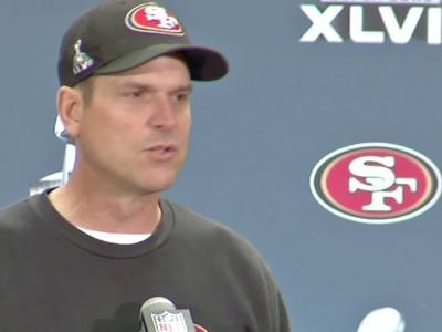 49ers Coach: 'Enthusiasm Unknown to Mankind'