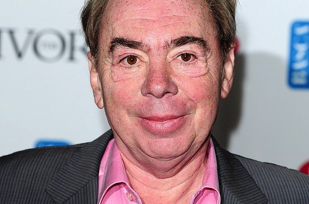 Lord and Lady Lloyd Webber have been invited to attend the funeral (PA)