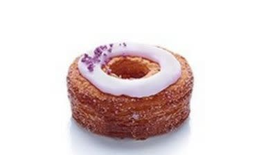 NBD, There's a Cronut Emoji Now