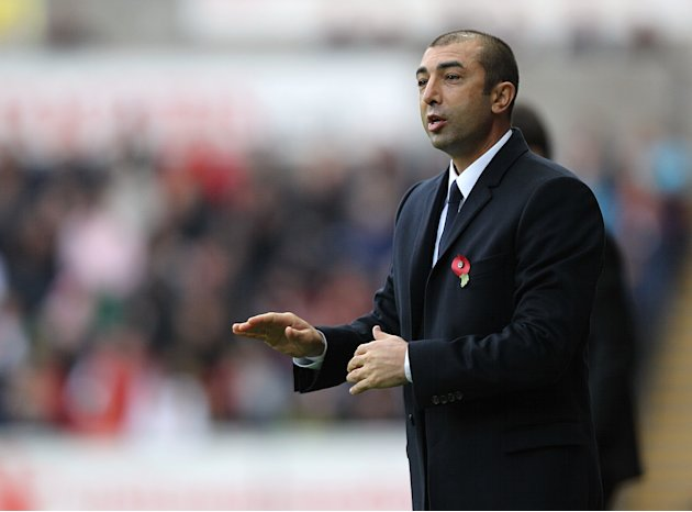 Roberto Di Matteo is confident Chelsea can get a result against Juventus on Tuesday