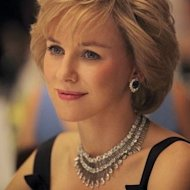 Premier regard officiel sur Naomi Watts en Lady Di