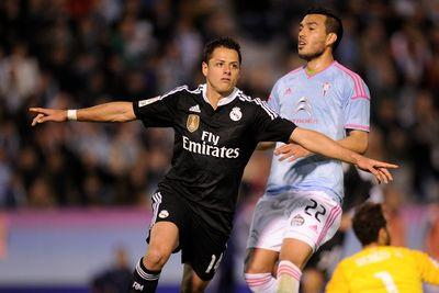 Chicharito's redemption will pay dividends for Real Madrid, Mexico and himself