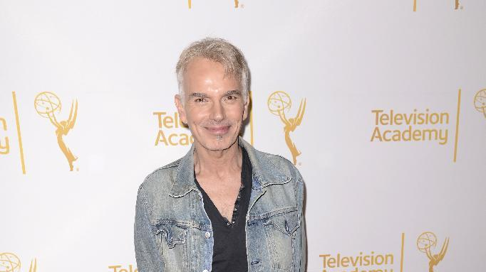 IMAGE DISTRIBUTED FOR THE TELEVISION ACADEMY - Billy Bob Thorton arrives at the Television Academy's 66th Emmy Awards Producers Nominee Reception at the London West Hollywood on Friday, Aug. 22, 2014. (Photo by Dan Steinberg/Invision for the Television Academy/AP Images)