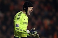 Cech lauds Chelsea's big-game experience ahead of Newcastle clash