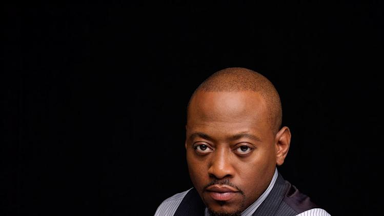 Omar Epps stars as Dr. Eric Foreman in House.