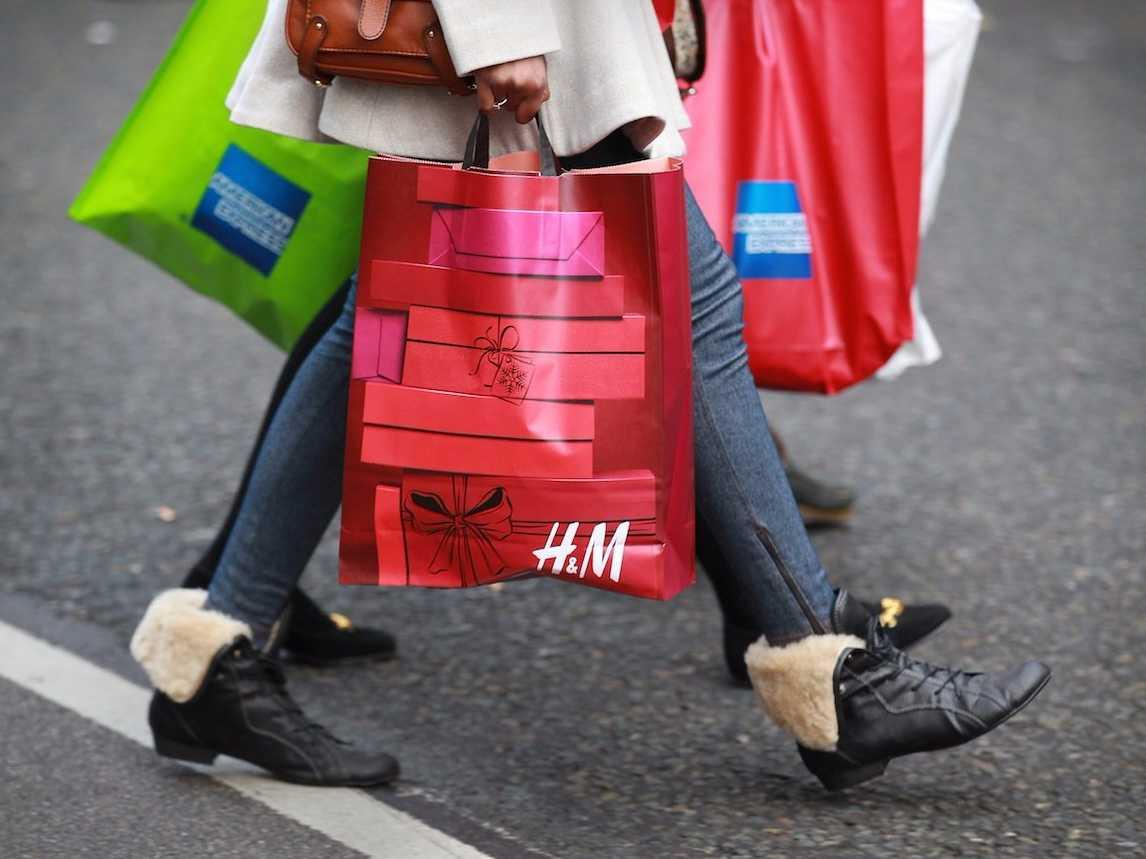 Here's an incredibly simple trick to curb your spending this holiday season
