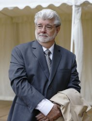 George Lucas has strong links with the UK film industry