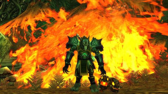 'World of Warcraft' Hackers Steal Millions in Gold