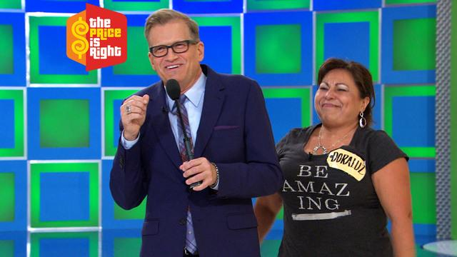 The Price is Right - Homeland Security