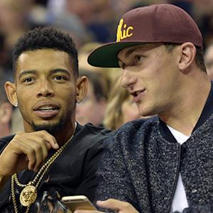 Joe Haden on Johnny Manziel