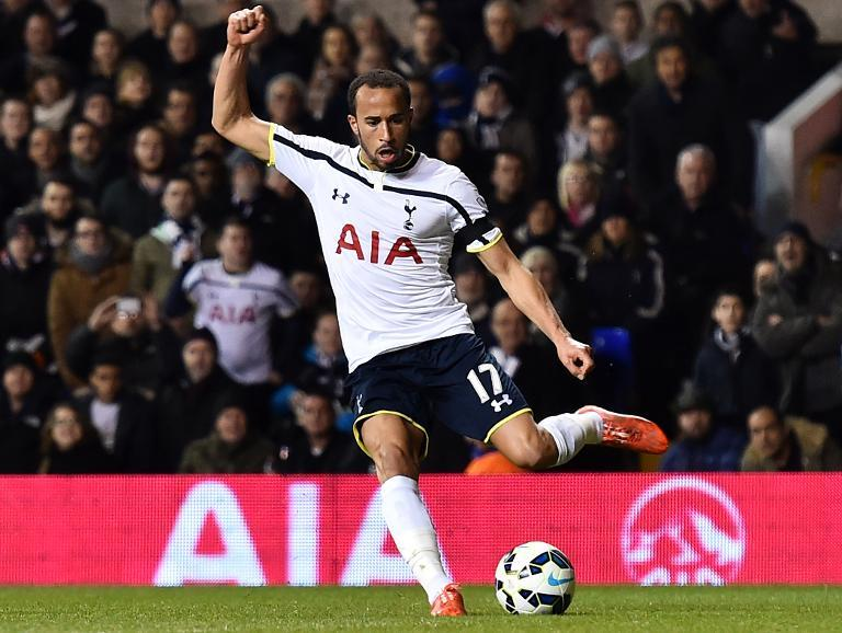 Spurs win overshadowed by Gomis scare