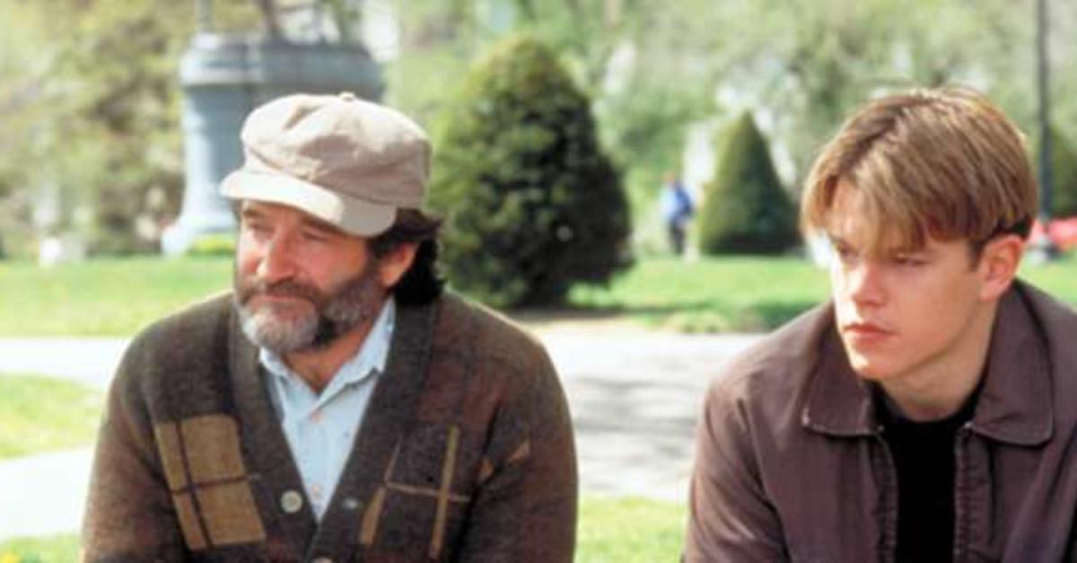 'Good Will Hunting' Quotes to Remember